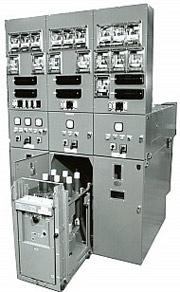 Выбор выключателей 6-10 кВ: достоинства и недостатки CVAVR AVR CodeVision cvavr.ru